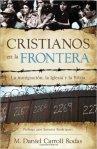 Cristianos en la frontera