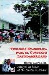 Teología evangélica para el contexto latinoamericano